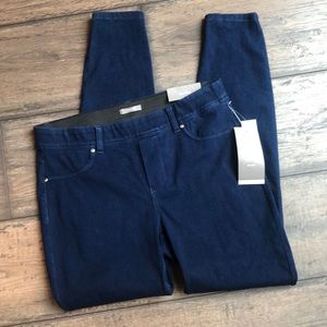 NWT Maurice's skinny ankle jeggings 💙